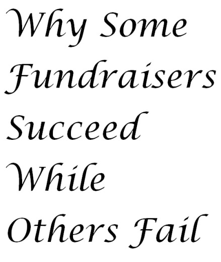 why-some-fundraisers-succeed